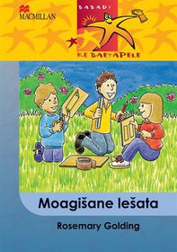 Moagisane Lesata