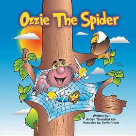 Ozzie the Spider