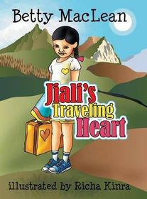 Jiali's Traveling Heart