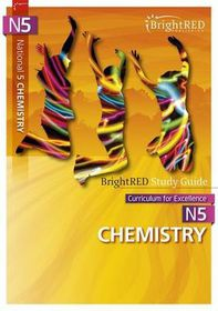 National 5 Chemistry Study Guide