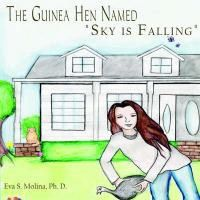 The Guinea Hen Named Sky Is Falling