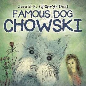 Famous Dog Chowski