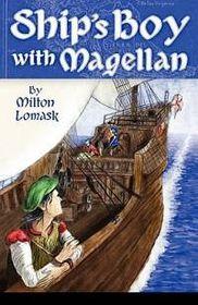 Ship's Boy with Magellan