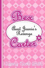 Bex Carter 1