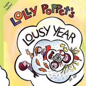 Lolly Poppet's Lousy Year