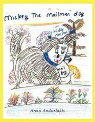 Mickey the Mailman Dog