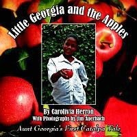 Little Georgia and the Apples