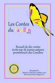 Les Contes Du Papillon (2013)