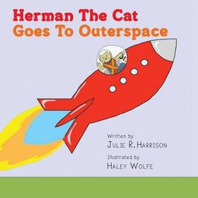 Herman the Cat Goes to Outerspace