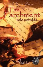 The Parchment Tale Unfolds, Book 2