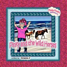Pinky and the Wild Horses