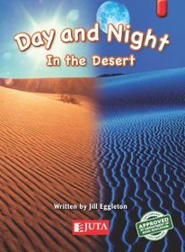 Key Links - Day and Night in the Desert  (Level 3)