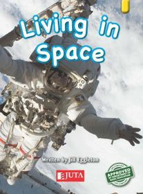 Key Links - Living in Space  (Level 8)