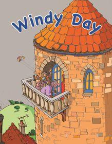 Key Links - Windy Day (BIG BOOKS)