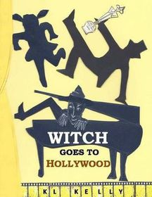 Witch Goes to Hollywood