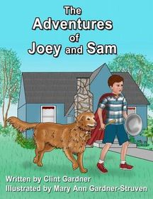 The Adventures of Joey and Sam