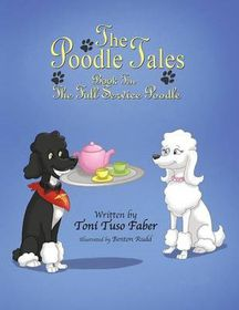The Poodle Tales: Book Ten