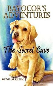 Bayocor Adventures, the Secret Cave