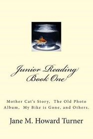 Junior Reading Books