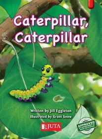 Key Links - Caterpillar, Caterpillar (Level 4)