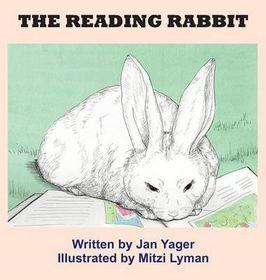 The Reading Rabbit