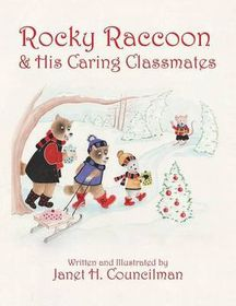 Rocky Raccoon and His Caring Classmates