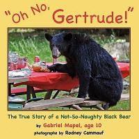 Oh No, Gertrude!