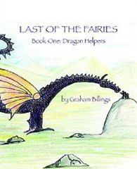 Last of the Fairies Book One