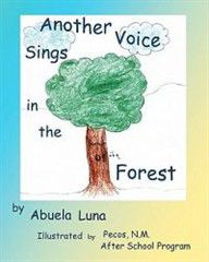 Another Voice Sings in the Forest