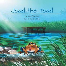 Joad the Toad