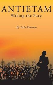 Antietam - Waking the Fury