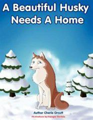 A Beautiful Husky Needs a Home