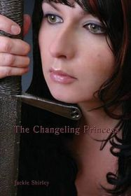 The Changeling Princess