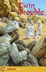 Hodder African Readers