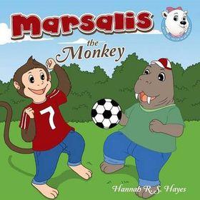 Marsalis the Monkey
