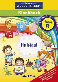 Nuwe Alles-In-Een Gr R Klankboek Lb