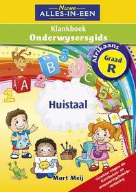 Nuwe Alles-In-Een Gr R Klankboek Og + Cd