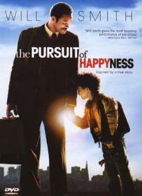 The Pursuit of Happyness (2006)(DVD)