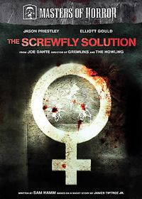 Masters of Horror:Screwfly Solution - (Region 1 Import DVD)