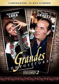 Grandes Compositores Vol 2 - (Region 1 Import DVD)