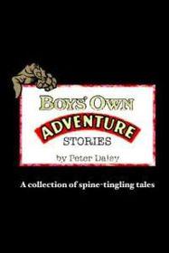 Boys' Own Adventure Stories