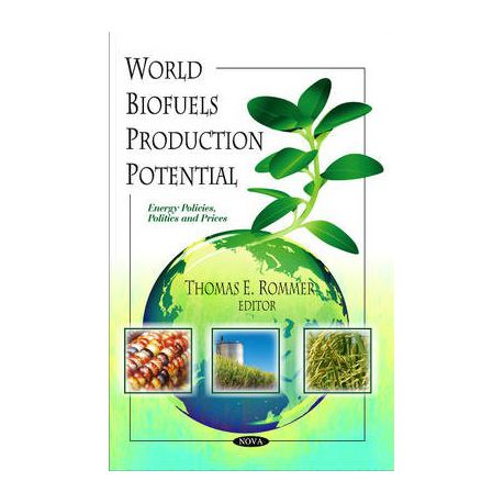 World Biofuels Production Potential Buy Online In South Africa