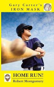 Gary Carter's Iron Mask