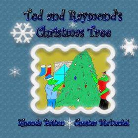 Ted and Raymond's Christmas Tree