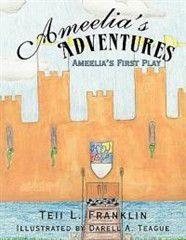 Ameelia's Adventures