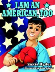 I Am an American, Too