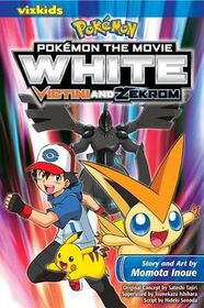 PokTmon the Movie: White