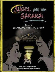 Angel and the Samurai