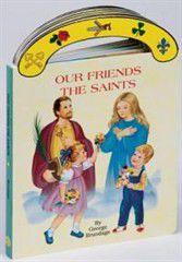 Our Friends the Saints