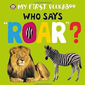 Who Says Roar?